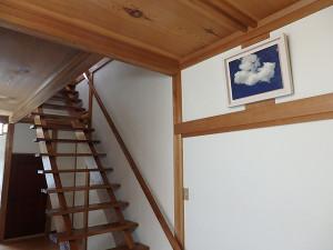 家での飾り方の相談2