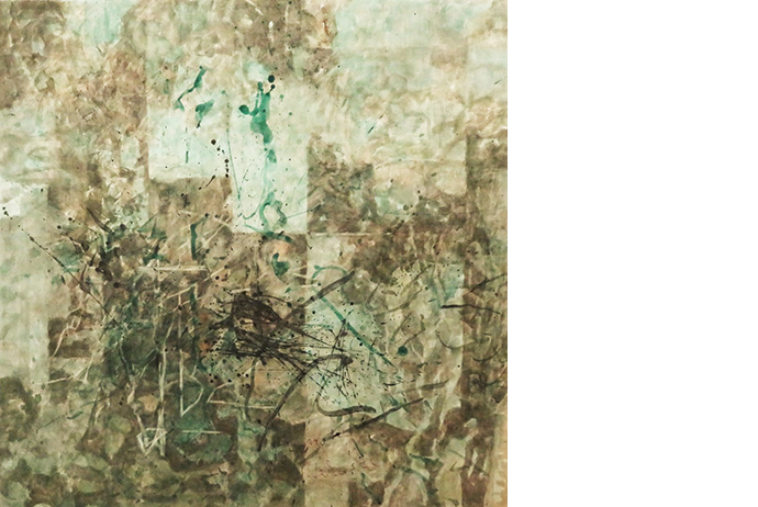 渡邊 博 展「乾坤の扉」
