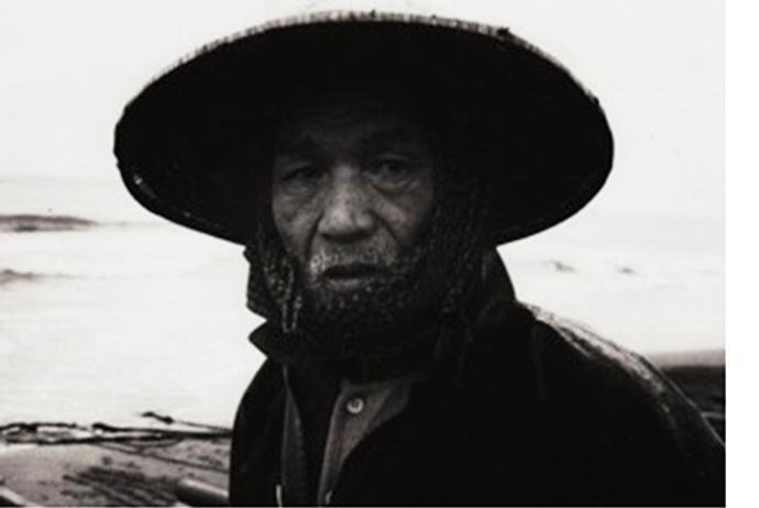 斉藤文夫 写真展『海の村 山の村』