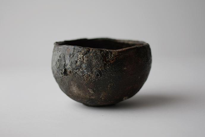 吉田明展「土と語る」