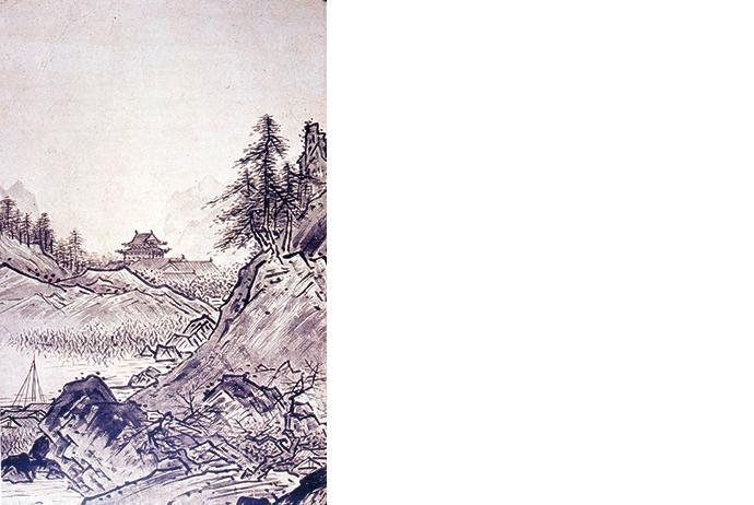 美術講座「日本美術の展開」