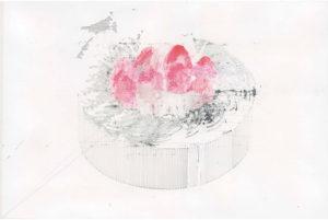 イメージと抽象 中島佳秀 cakes