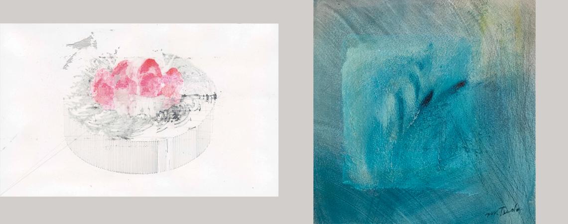 「イメージと抽象」