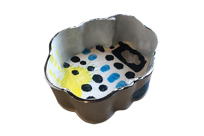 星野貴代 陶器