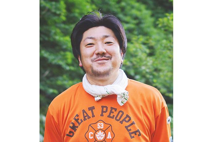 井田英夫さん